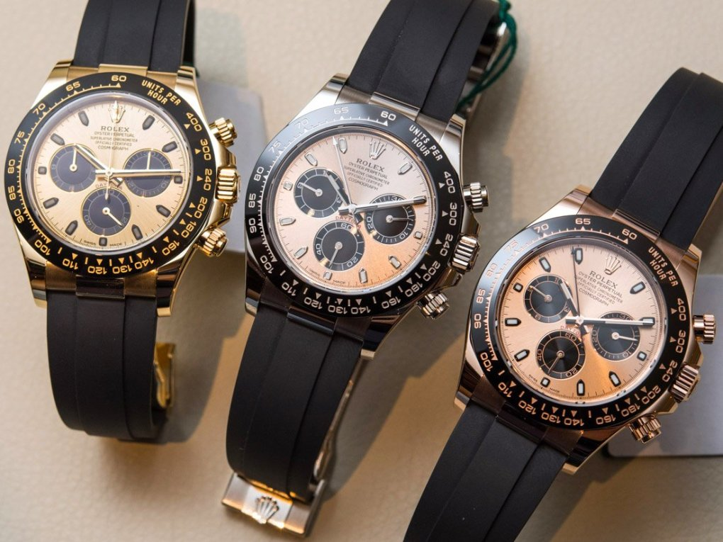 Why Are Rolex Watches So Expensive? replica watches