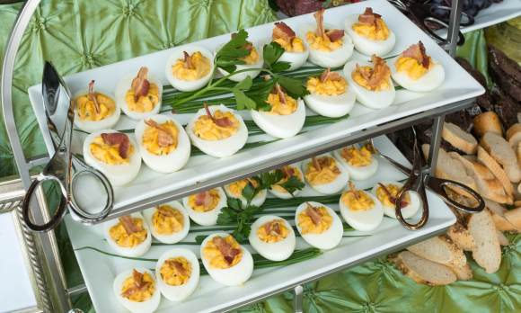 Party and Private Catering Services | Philadelphia and the Main Line | Beautiful Hors D'oeuvres