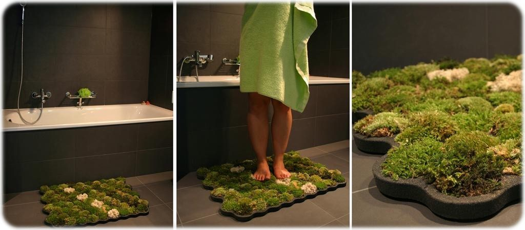 best bath mat - best rugs for your bathroom