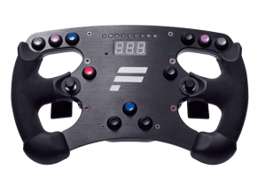 Fanatec Clubsport ReviewFanatec Clubsport Review