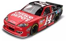 NASCAR Collectible - Collectible - Tony Stewart