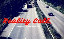 Simulation builds Instinct and increases Road Safety