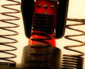 Logitech G27 Nixim Brake Clutch Mod