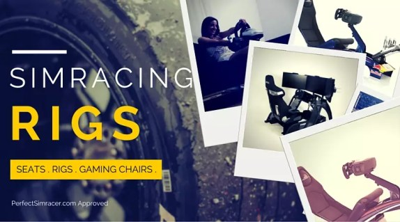 Best Racing Simulators