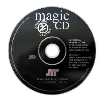 JMR MAGIC
