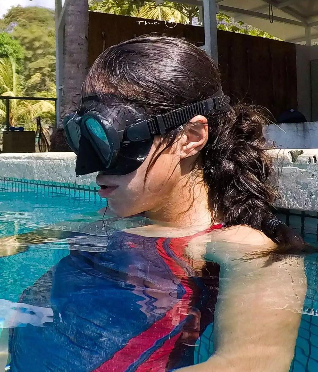 curso de freediving en costa rica