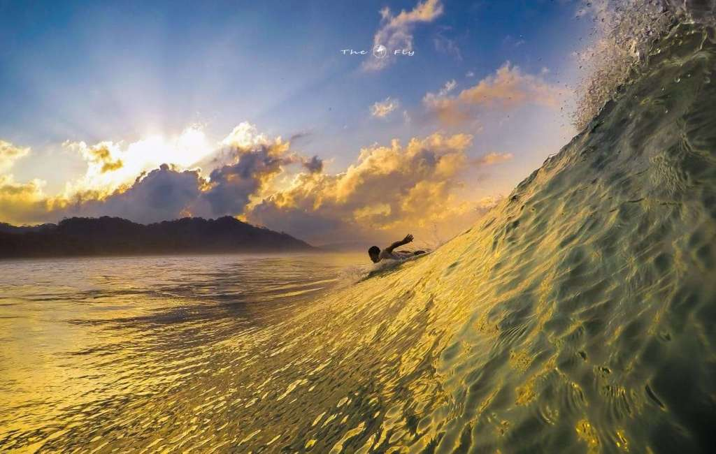 Why Costa Rica Is the Best Place to Learn To Surf