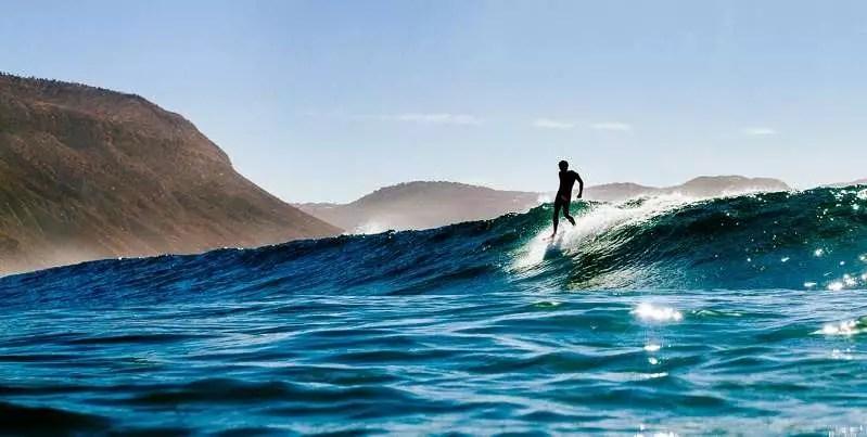 Morocco surf