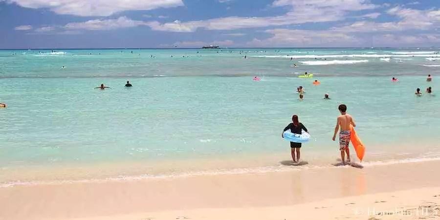 playa waikiki