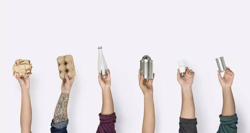 Alternativas para el plástico