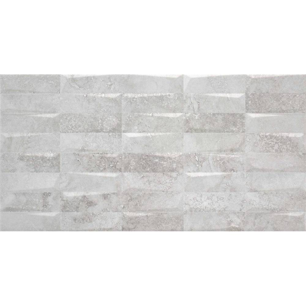 altura grey brick decor