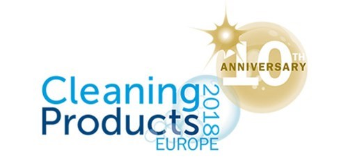 Perfectus Biomed are attending the Cleaning Products Europe 2018 Conference