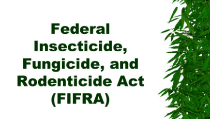 EPA protects health care facilities from unregistered antimicrobial pesticides