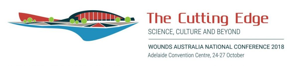 Perfectus Biomed exhibiting at Wounds Australia