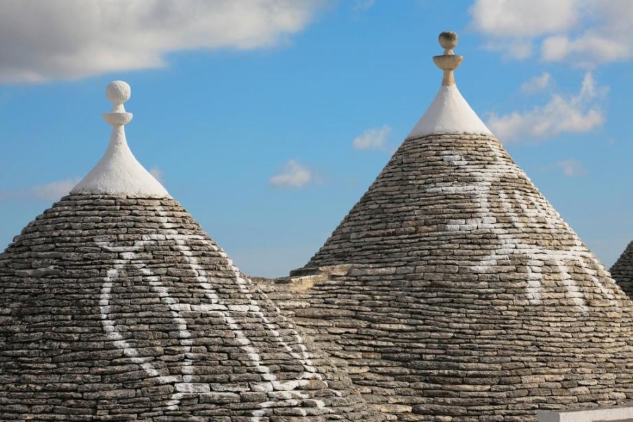 Archittetura Paesi Puglia © Puglia Promozione