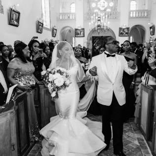 French Chateau Wedding in Fontainebleu _2