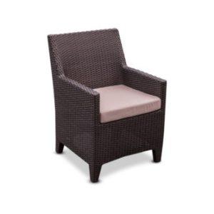 Кресло из искусственного ротанга в Севастополе