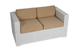 Красивый диван из ротанга в Севастополе
