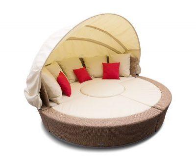 Мебель для отдыха из ротанга в Севастополе