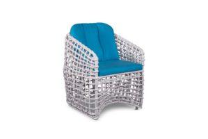 Плетеные стулья и кресла Крым