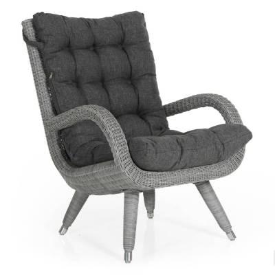 Плетеная мебель из искусственного ротанга