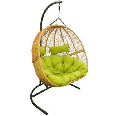 Купить подвесное плетеное кресло в Севастополе