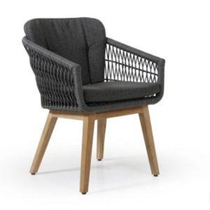 Плетеное кресло в Москве