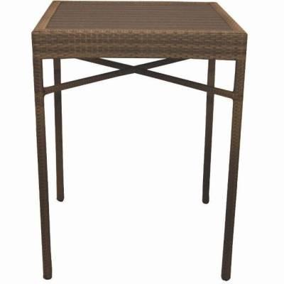 Мебель для бара из искусственного ротанга