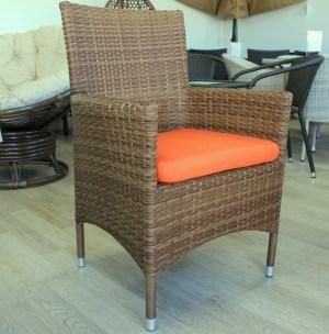 Заказать плетеное кресло через интернет