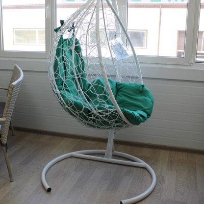 Подвесное кресло Севастополь
