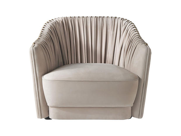 Sharpei Armchair
