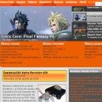 Todopsp: Ver información y videos de juegos para PSP