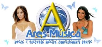 aresmusica logo