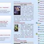 Pandoteca: Descargar películas, música y videojuegos