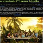 Lost-Perdidos: Ver serie Lost Online