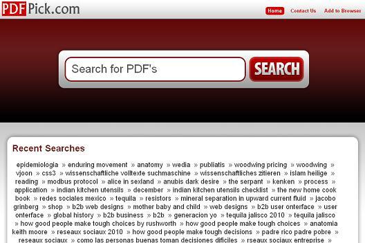pdfpick