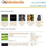 Videolandia: Ver videos de humor y entretenimiento gratis