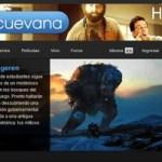 Cuevana, ver películas y series online