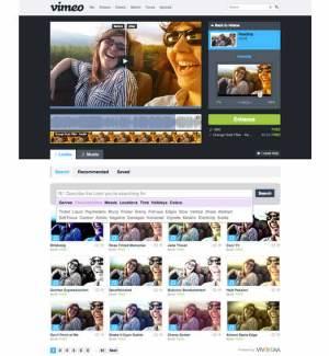 Vimeo añade más de 500 filtros para nuestros videos