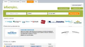 InfoEmpleo - encontrar empleo en una bolsa de trabajo online
