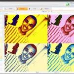 iPiccy – editor de fotos con efectos y filtros