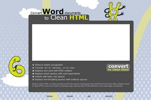 pw_word2cleanthml