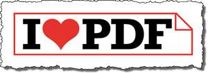 IlovePDF - herramientas para trabajar con documentos PDF