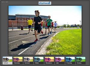 Stunwall - 7 filtros para aplicar a tus fotos un efecto Instagram
