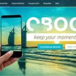 Oboom – almacenamiento online gratuito para tus archivos multimedia