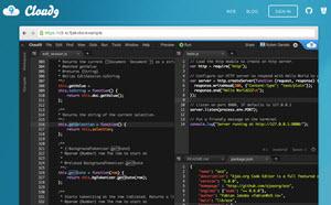 Cloud9 es sin dudas una de las mejores aplicaciones online para quienes hacemos desarrollo de sitios web, o creamos plantillas para blogs.