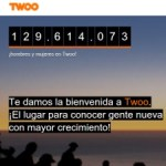 Twoo – red social para buscar pareja y ligar online