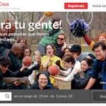 Meetup – conocer personas que comparten pasiones y proyectos similares
