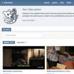 VK.com – Ver más de 2500 películas en español online