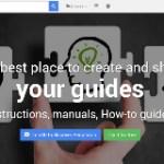 PeoplBrain – crear y compartir tutoriales y guías online